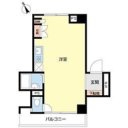 滝不動駅 3.9万円