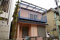 [一戸建] 東京都中野区弥生町5丁目 の賃貸【/】の外観