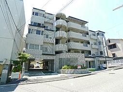 ベラヴィスタ福田[3階]の外観