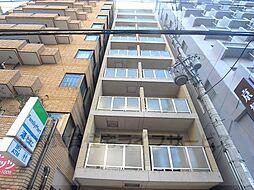 グランドインペリアル林ビル[603号室]の外観