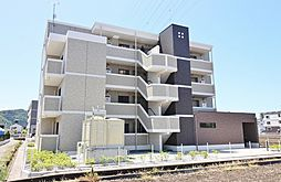 (仮)青島マンション[0101号室]の外観