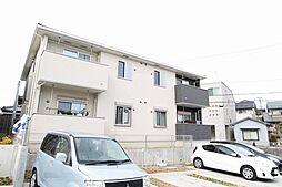 [タウンハウス] 愛知県名古屋市名東区西里町3丁目 の賃貸【/】の外観