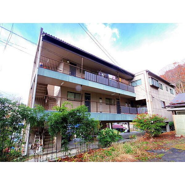 エスポワールにしむら 2階の賃貸【長野県 / 松本市】