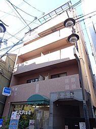 KEIGORIN[2階]の外観