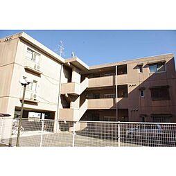 愛知県一宮市多加木3丁目の賃貸マンションの外観