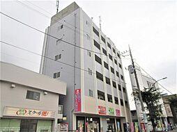 シティマンション[2階]の外観