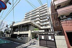 トーカンマンション浄水通り[4階]の外観