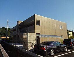 サンモールコート[1階]の外観