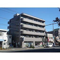 東京都江戸川区東葛西2丁目の賃貸マンションの外観