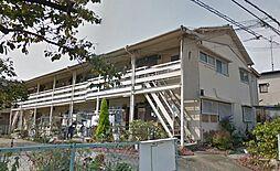 兵庫県伊丹市瑞穂町2丁目の賃貸アパートの外観