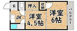 関西本線 加美駅 徒歩8分