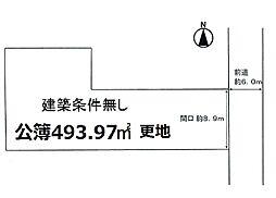京都地下鉄東西線 東野駅 徒歩18分