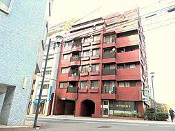 リバーサイドコーポ京橋[303号室]の外観