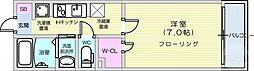 愛宕橋駅 5.8万円