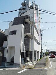 LE COCON新川町[201号室号室]の外観