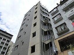 福岡県福岡市南区高宮3丁目の賃貸マンションの外観