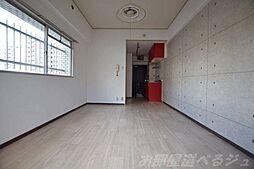 ヤングハイツカメリア[1階]の外観
