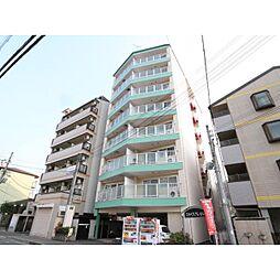 JR関西本線 三郷駅 徒歩1分の賃貸マンション