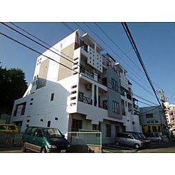 コンドミニアム折尾駅前[4階]の外観