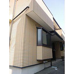 [テラスハウス] 静岡県浜松市中区野口町 の賃貸【/】の外観