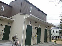 b'CASA Kodaira[102号室号室]の外観