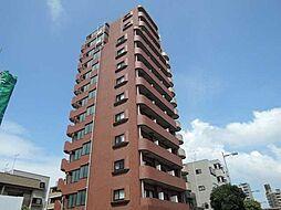 コーポマキ[11階]の外観