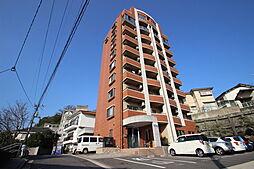 ティニーMatsuyama[7階]の外観