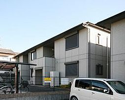 エスペランス西神戸A[1階]の外観