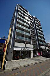 S-FORT高宮[2階]の外観