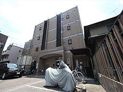 KATOHマンション[101号室]の外観