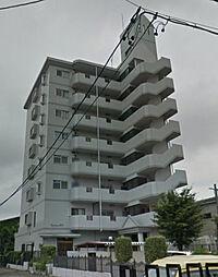 愛知県名古屋市緑区鳴海町字長田の賃貸マンションの外観