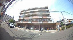 大阪府東大阪市俊徳町5丁目の賃貸マンションの外観