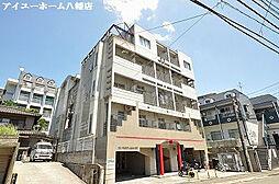 PLEAST医生ヶ丘II(プレスト医生ヶ丘II)[3階]の外観