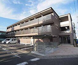 近鉄京都線 上鳥羽口駅 徒歩18分の賃貸マンション
