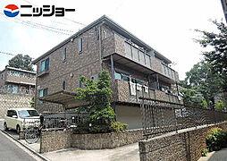 レトア覚王山B[1階]の外観