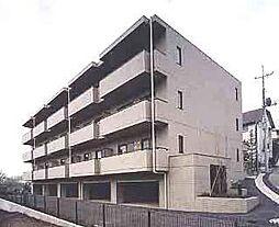 オークヒルズ[2階]の外観
