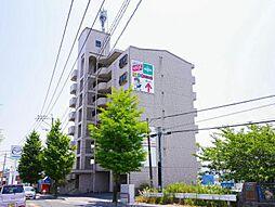グレスコート佐賀弐番館[601号室]の外観