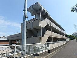 戸塚区矢部町 戸塚駅徒歩15分 ベルアネックス[1階]の外観