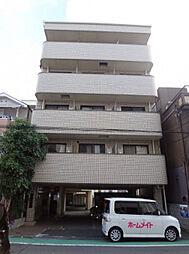 Mプラザ竜田通[3階]の外観