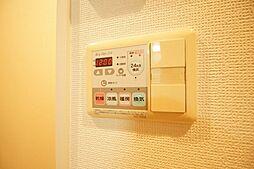 ベルファース蒲田の雨の日のお洗濯に便利な「浴室乾燥機」