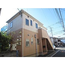 瀬谷区相沢 ラディッシュ101号室[1階]の外観