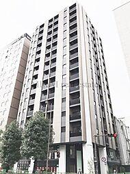 ザパークハビオ横浜関内[4階]の外観