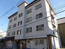 モリハイム小松II[1階]の外観