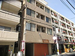 阪神本線 御影駅 5階建[301号室]の外観