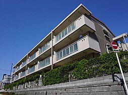 サンパークアドI[2階]の外観