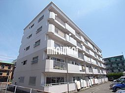 藤島ビル[3階]の外観