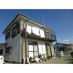 [テラスハウス] 神奈川県小田原市清水新田 の賃貸【/】の外観