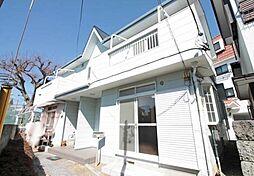 [テラスハウス] 神奈川県茅ヶ崎市出口町 の賃貸【/】の外観