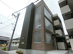 Cherim試験場I[1階]の外観
