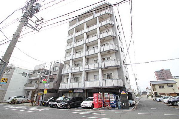 ピアチェーレ舟入 4階の賃貸【広島県 / 広島市中区】